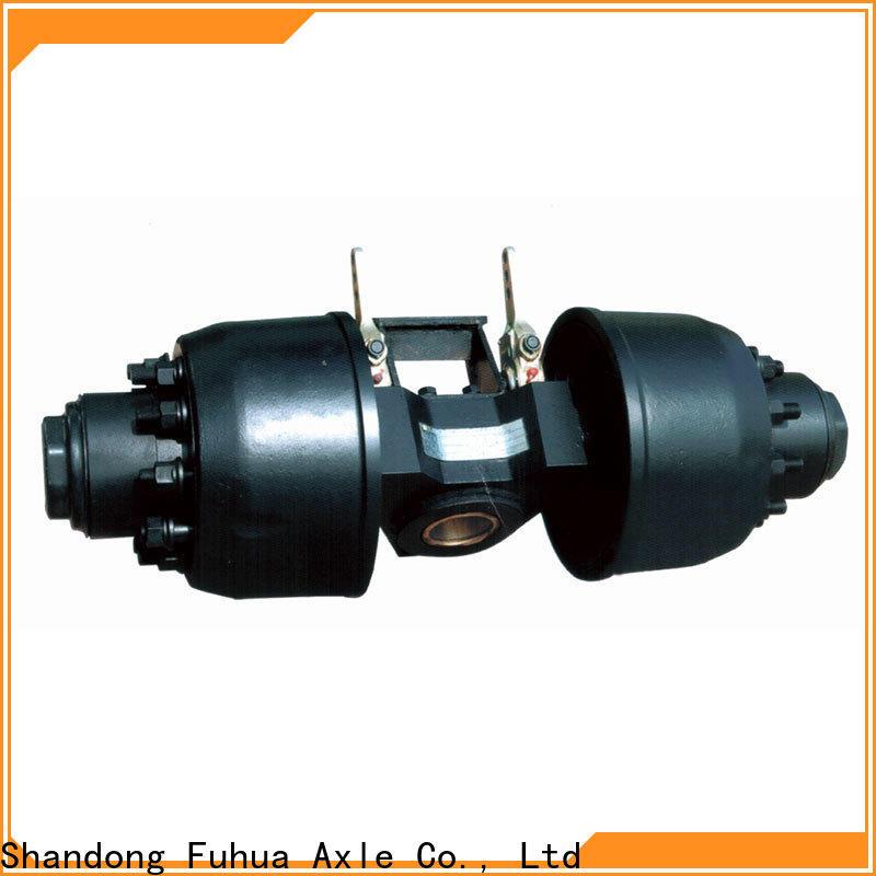 custom swing arm axle from China