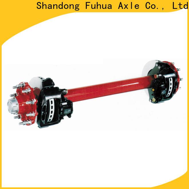 FUSAI trailer brake parts supplier