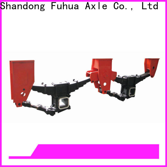 high quality trailer parts from China
