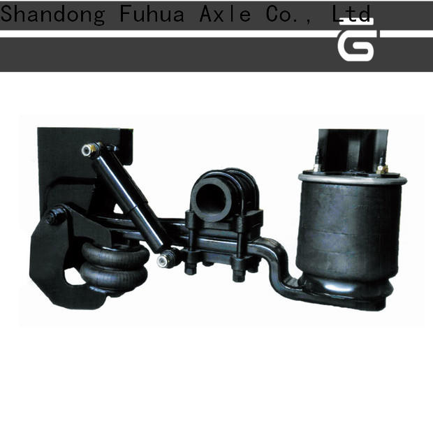 high quality air suspension brand
