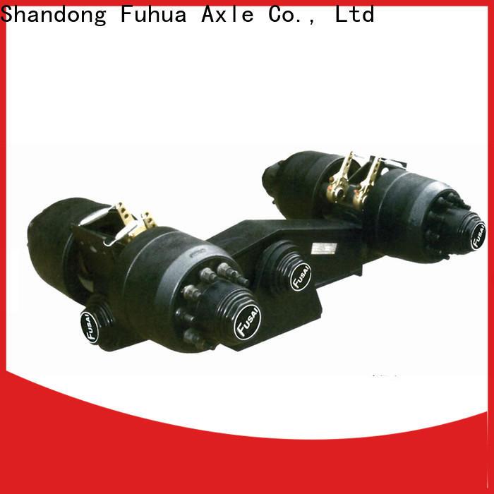 FUSAI premium option cantilever suspension kit brand