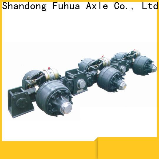 FUSAI low moq cantilever suspension kit wholesale