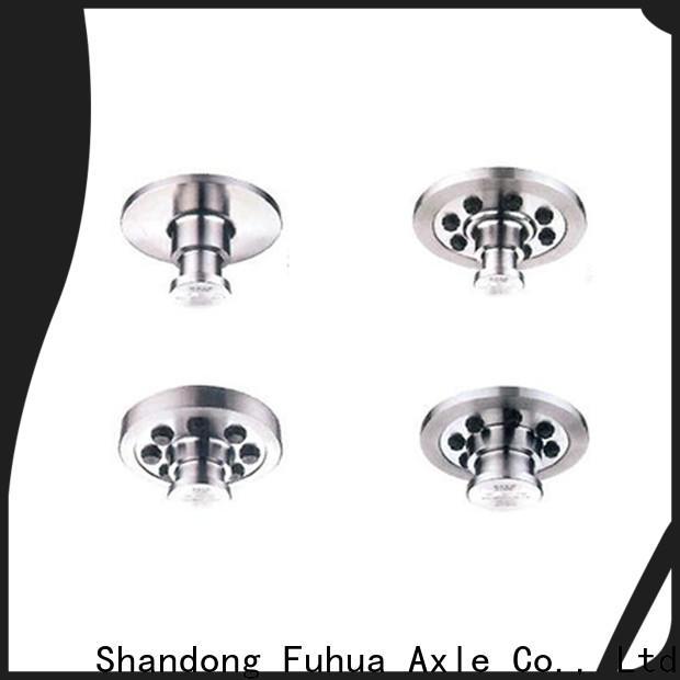 FUSAI custom trailer king pin manufacturer