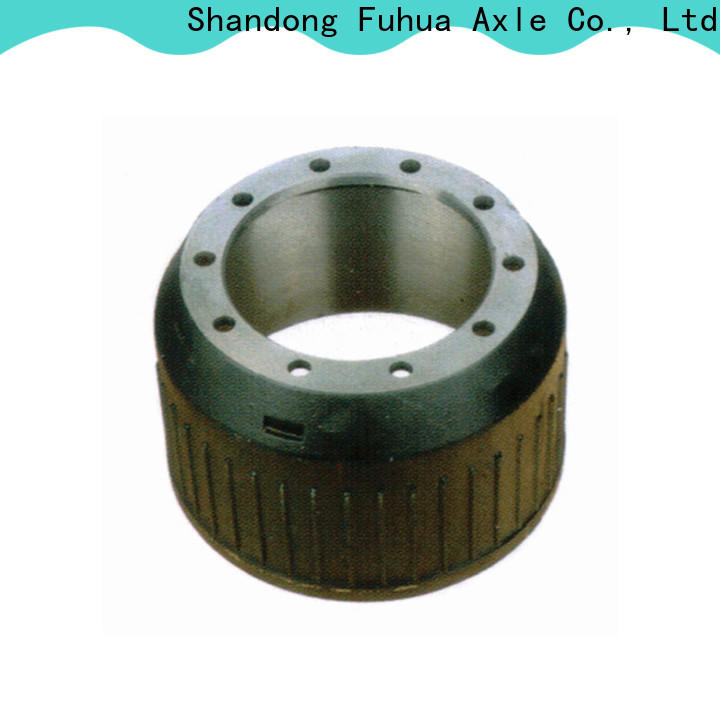 perfect design trailer parts from China