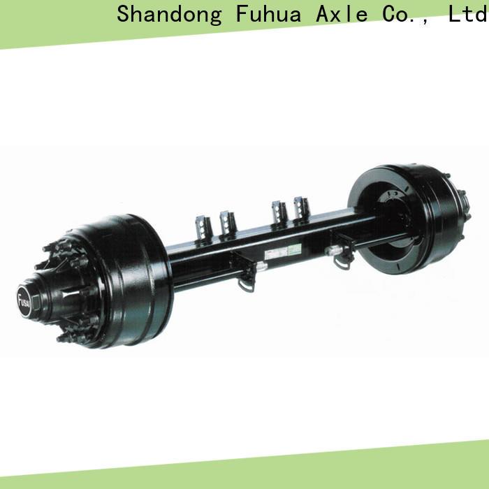 FUSAI custom trailer hitch parts supplier