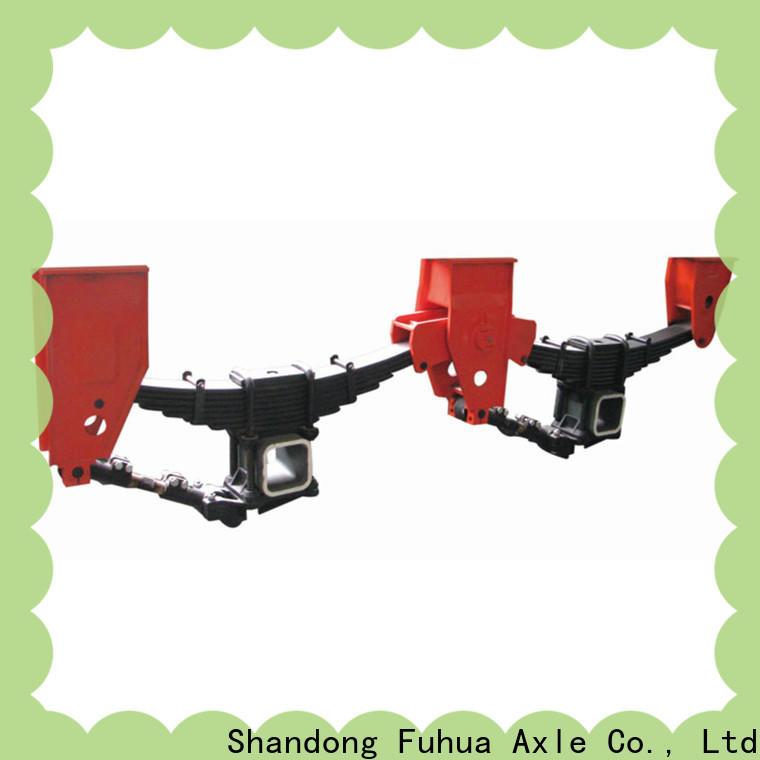 FUSAI trailer parts supplier