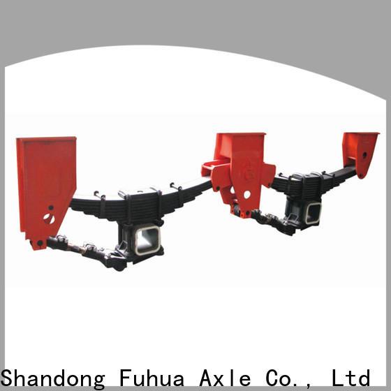 custom rear suspension brand
