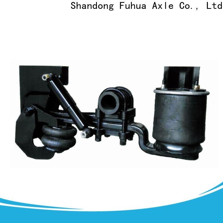 FUSAI air suspension system wholesale