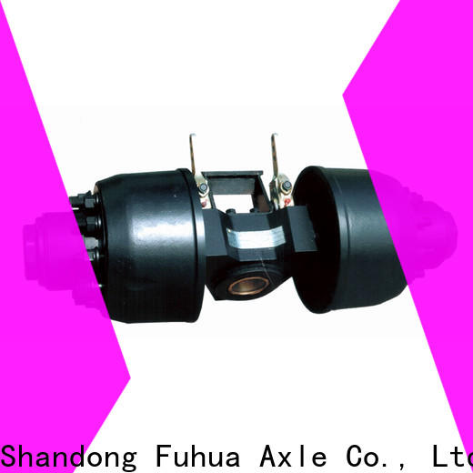 FUSAI oem odm swing arm axle from China